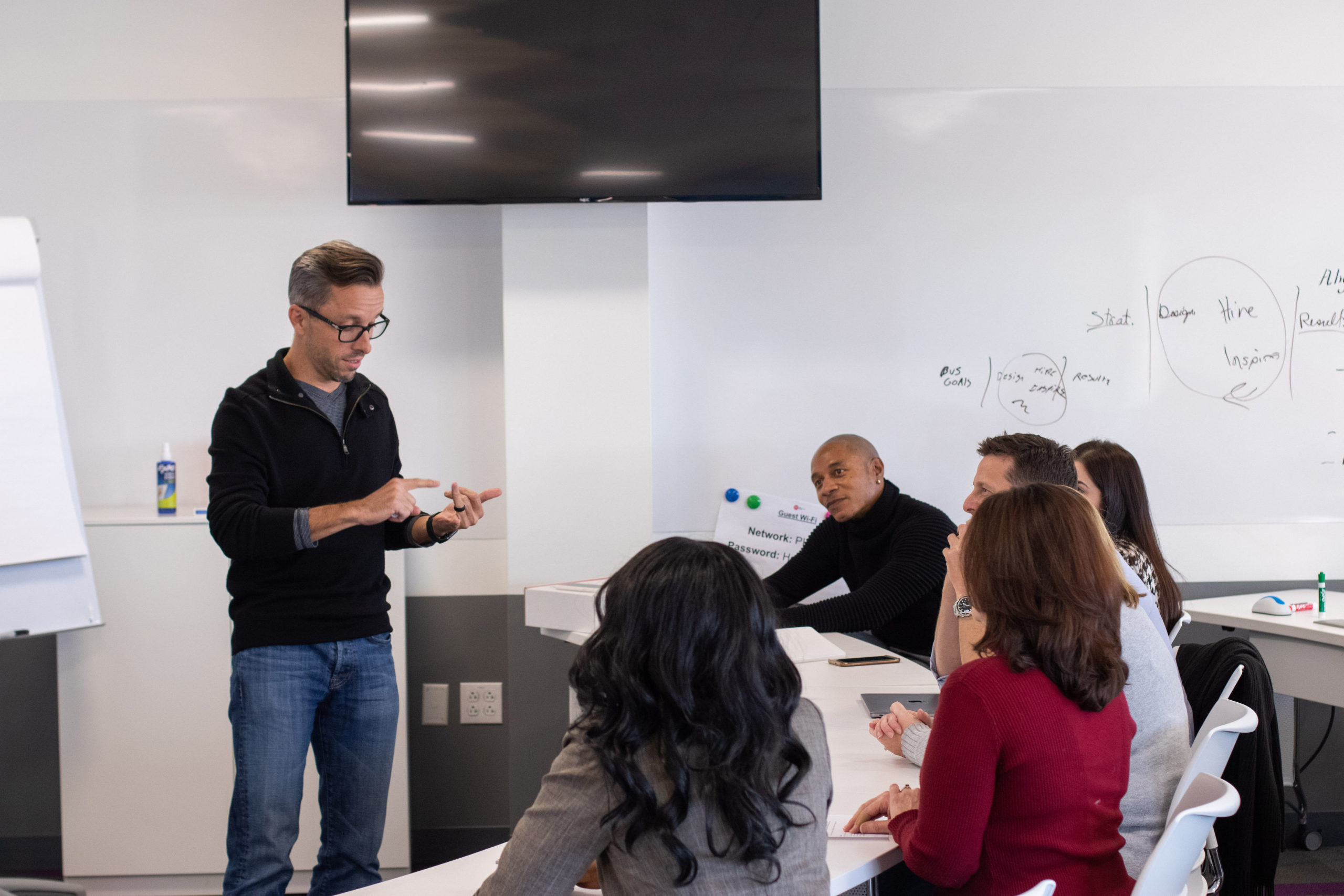 Top 10 Lessons in Leading Change